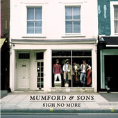 Napster Session by Mumford & Sons