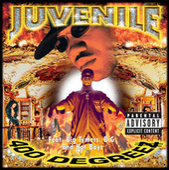 400 Degreez by Juvenile
