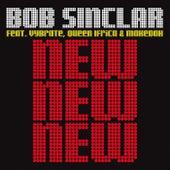 New New New (full version) di Bob Sinclar