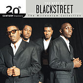 The Best Of BLACKstreet - 20th Century Masters The Millennium Collection de Blackstreet