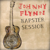 Napster Session by Johnny Flynn