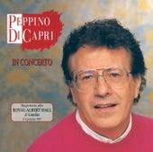 In Concert by Peppino Di Capri