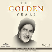 Amitabh Bachchan - The Golden Years von Various Artists