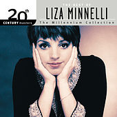 20th Century Masters: The Millennium Collection: Best Of Liza Minnelli by Liza Minnelli