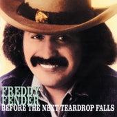 Before The Next Teardrop Falls von Freddy Fender