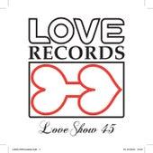 Love Show 45 de Various Artists