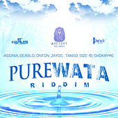 Pure Wata Riddim by Various Artists