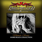Ultimate Series: Hard Rock Collection by Darrell Mansfield