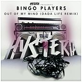 Out Of My Mind (Dada Life Remix) de Bingo Players