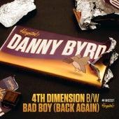 4th Dimension by Danny Byrd
