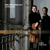 Bach (re)inventions, Vol. 1 by Eric Lamb