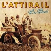 Wire Wheels by L'Attirail