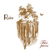 Five pieces by Ruins