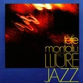 Trio Lliure jazz de Tete Montoliu