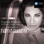 Piano Recital von Evgenia Rubinova