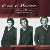 Meyerbeer Songs: Thomas Hampson by Geoffrey Parsons
