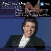 Cole Porter Night and Day: Thomas Hampson by John McGlinn