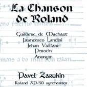 La Chanson de Roland by Pavel Zarukin