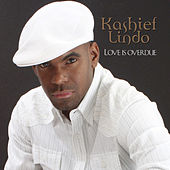 Love Is Overdue - Single by Kashief Lindo