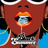 Black Summer 2010 de Various Artists