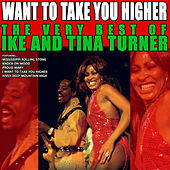 Want To Take You Higher: The Very Best of Ike and Tina Turner de Ike and Tina Turner