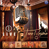 Toño Rosario Live, Vol. 1 de Toño Rosario