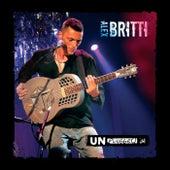 Unplugged di Alex Britti
