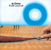 Verita' Nascoste von Le Orme