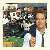 Sports von Huey Lewis and the News