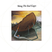 The Soul Cages by Sting