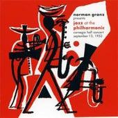 Norman Granz Presents Jazz at the Philharmonic Carnegie Hall Concert, September 13, 1952 de Various Artists