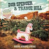 Riding Strange Horses von Dub Spencer