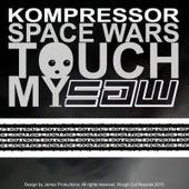 Space Wars EP by Kompressor