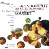 Mondonville: Les Fêtes de Paphos de Sandrine Piau