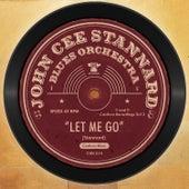 Let Me Go de John Cee Stannard