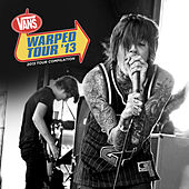 2013 Warped Tour Compilation de Various Artists