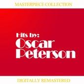 Masterpiece Collection Of Oscar Peterson de Oscar Peterson