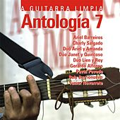 Antología 7 de Various Artists