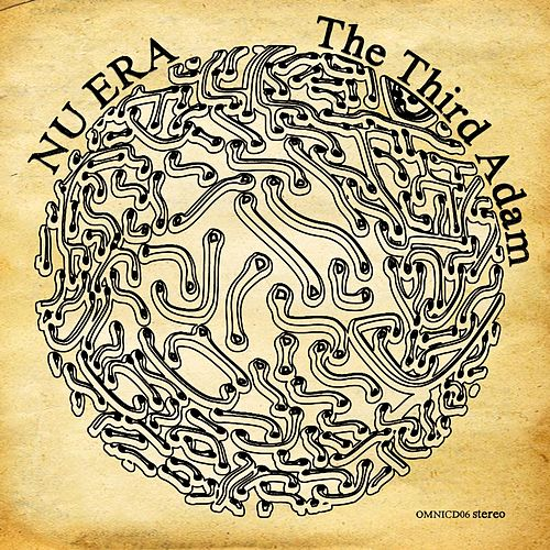 The Third Adam by Nu-Era