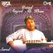 Raga Bageshwari (Sarod) by Ustad Amjad Ali Khan