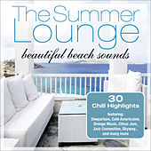 The Summer Lounge ...beautiful beachsounds by Various Artists
