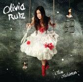 Miss Météores de Olivia Ruiz