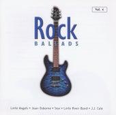 Rock Ballads 4 de Various Artists