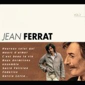 Vol 2-C'Est Beau La Vie de Jean Ferrat