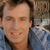 Marco Borsato 1990 - 1993 de Marco Borsato