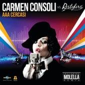 AAA Cercasi (Carmen Consoli vs. Restylers) di Carmen Consoli