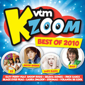 VTM Kzoom Hits - Best of 2010 de Various Artists