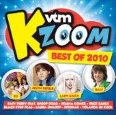 VTM Kzoom Hits - Best of 2010 de Various Artists