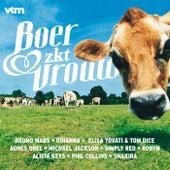 Boer Zkt Vrouw de Various Artists