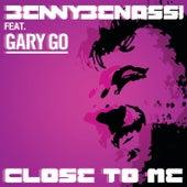 Close To Me di Benny Benassi